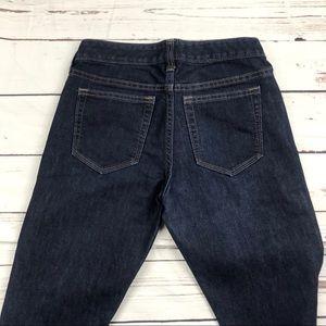 Women's Petite Banana Republic Size 25/0 Jeans